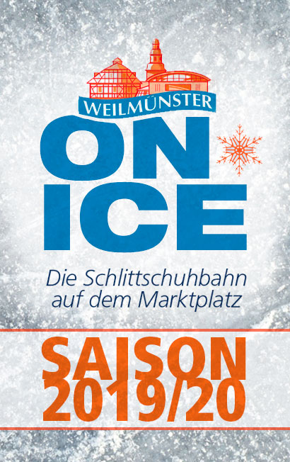 Weilmünster ON ICE