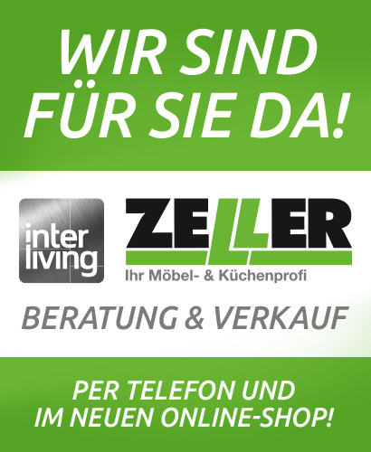 Interliving ZELLER